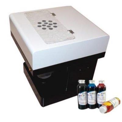 Coffee Printing Machine rollicecream.com