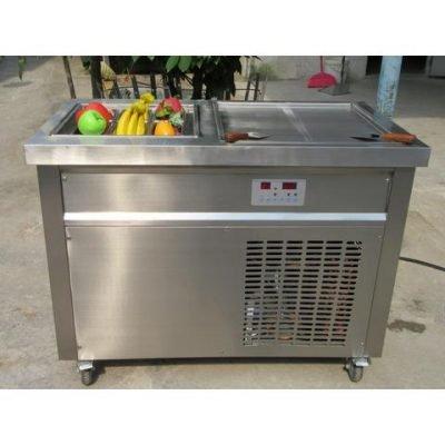 Roll Ice cream Machine rollicecream.com